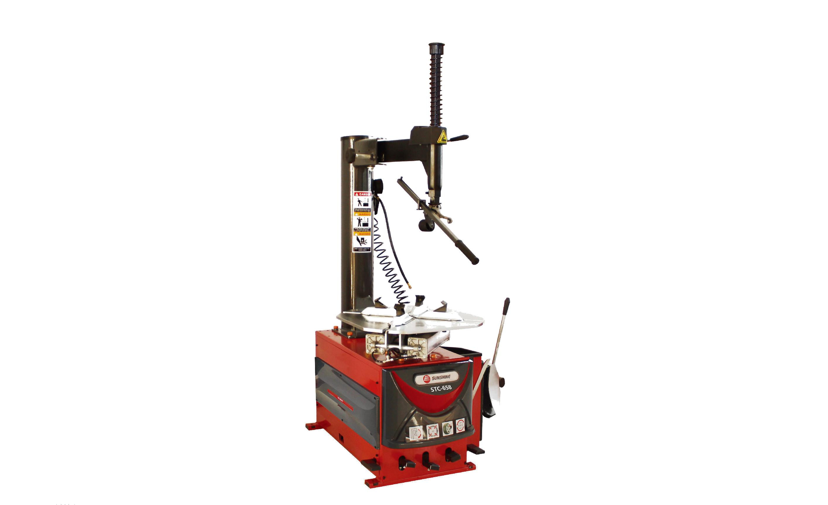 Reifenmontagemaschine STC-658