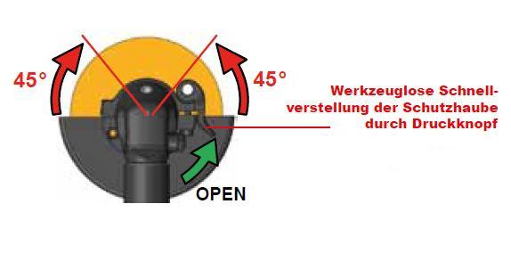 Müller-Werkzeug 297 008