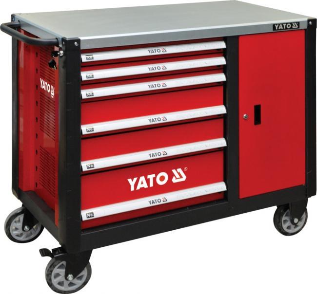 Yato Werkstattwagen YT-09002