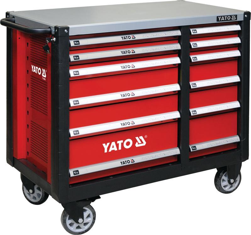 YATO Werkzeugwagen YT-09003