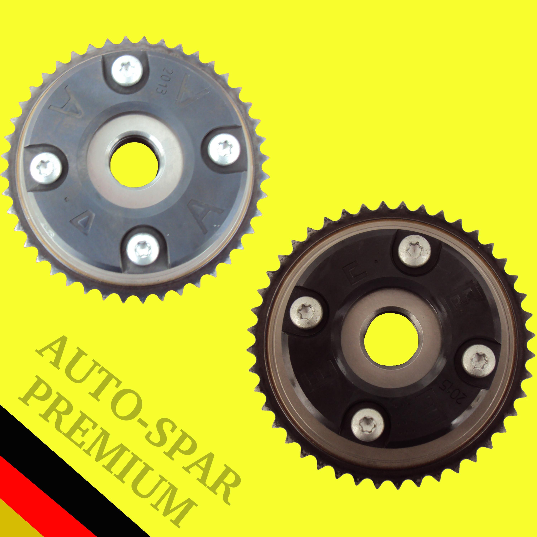 Mercedes M271 Nockenwellenversteller A2710500800 A2710500900
