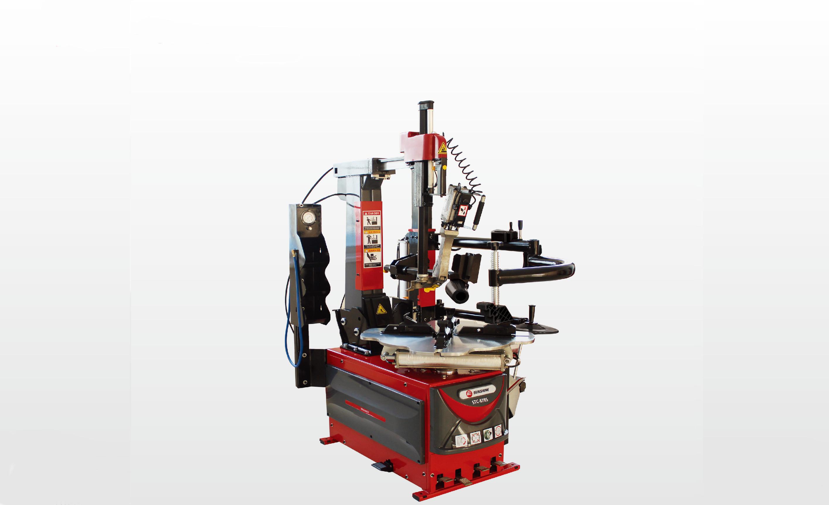 Reifenmontagemaschine STC-878S