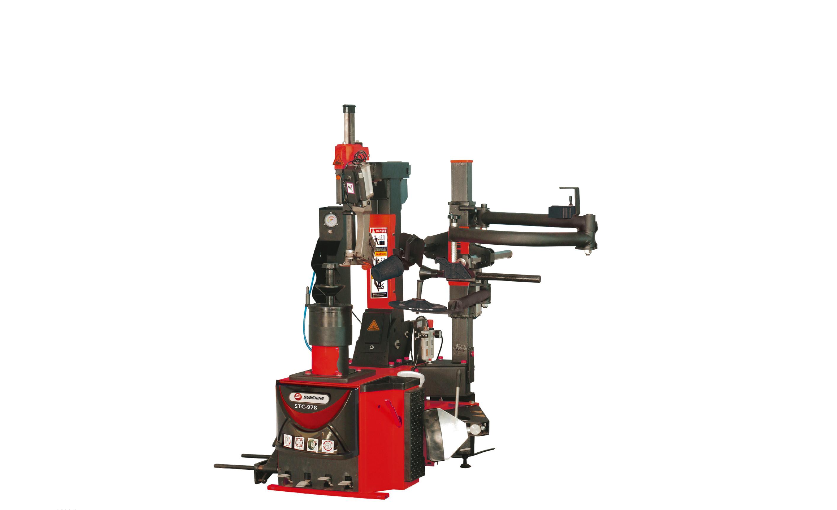 Reifenmontagemaschine STC-978